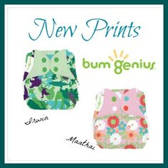 Two New Prints from BumGenius – Pockets Only! I have to have the Irwin!!!