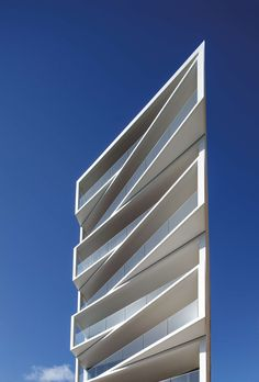 The Aria by MHN Design Union in Bondi Junction, Australia