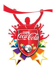 Coca-Cola Logo | COPA Coca-Cola Football Tournament returns to Qatar | Marhaba Qatar's ...