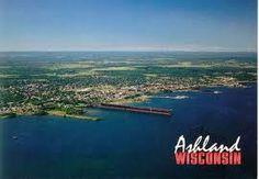 Ashland, Wisconsin