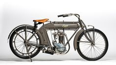 1914 Pope Model K Ex-Steve McQueen