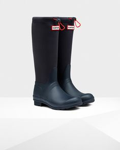 Women's Original Tour Neoprene Wellington Boots