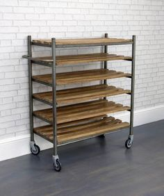http://www.bringitonhome.co.uk/products/kitchen-dining/vintage-industrial-bakers-trolley/220