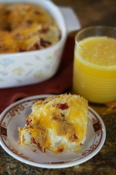 Cheesy bacon pull apart bread - so easy!