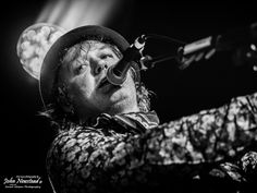 The Levellers at The Aquarium, Lowestoft, UK, March ©John Newstead. Live Music, My Music, The Levellers, Music Photo, Aquarium, March, Photos, Goldfish Bowl, Pictures