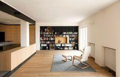 Umweltfreundliche Raumgestaltung & moderne Einrichtung in Italien