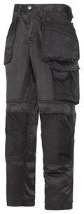 Craftsmen Holster Pocket Trousers, DuraTwill — Snickers Workwear