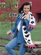 free crochet patterns for teens | COW CROCHET HAT PATTERN « CROCHET FREE PATTERNS