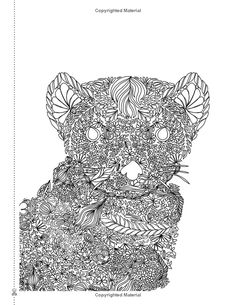 12 Best Boyama Images Mandalas Coloring Book Chance Coloring Pages