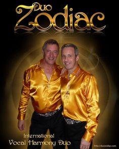 Duo Zodiac - Hotel Rio Park