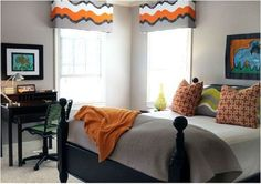 Want to Decorate Your Bedroom With Gray? Here's How to Do It Right