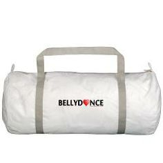 Free belly dance classes Gym Bag > Free bellydance classes : The Free Bellydance Classes Cafepress store