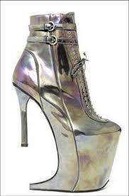 """Résultat de recherche d'images pour """"chaussures bizarres"""""""