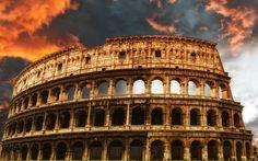 COLOSSEUM | Colosseum Rome photos, wallpapers