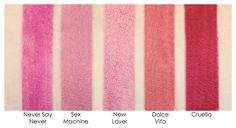 September & October Hot New Products - Makeup Geek Nars Lip, Oil Free Makeup, Lots Of Makeup, Happy Skin, Lip Pencil, Makeup Geek, Good Skin, The Balm, Beauty Products
