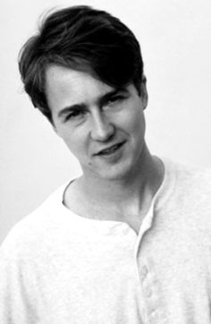 1000+ images about Edward Norton on Pinterest | Fight Club ...
