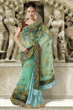 Designer green color #Drees