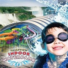 The Fallsview Indoor Waterpark is 3 acres of action-packed water fun directly at the Falls. The Waterpark features 16 of the fastest waterslid… Niagara Falls Canada Hotels, Niagara Falls Attractions, Cool Places To Visit, Places To Go, Visiting Niagara Falls, Jellystone Park, Park Hotel, Tourism, Road Trip