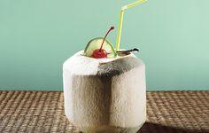 Luau Coconut   Bon Appétit