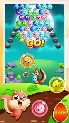 FunnyStoree: Bubble shooter is a classic game. The famous game ...