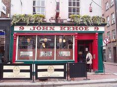 John Kehoe's Pub