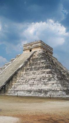 Mayan  Photo taken by Fabiola Saenz
