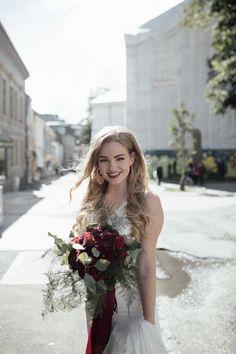 Bridal Makeup, Bridal Hair, Bird, Free, Birds, Wedding Hairs, Wedding Makeup, Wedding Beauty, Bride Hairstyles