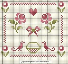 #CrossStitch- just in case I suddenly wake up in an alternate dimension where this sort of stuff is all you can do, lol