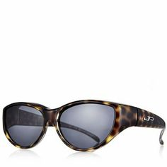 93eb23d203 JPE Fitover Cat Eye Sunglasses with Polarvue Lense   Case Fit Over  Sunglasses