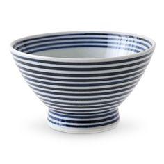 藍駒 茶碗 小 945yen 大小2サイズ、夫婦茶碗にもおすすめの茶碗
