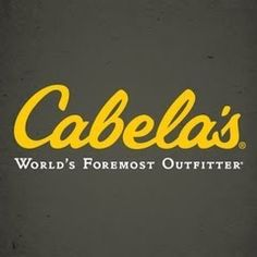 Cabela's You Tube Channel