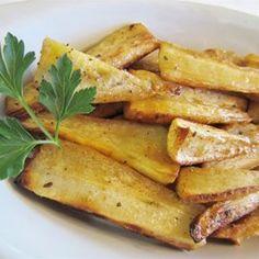 Gramas Peppery Parsnips - Allrecipes.com