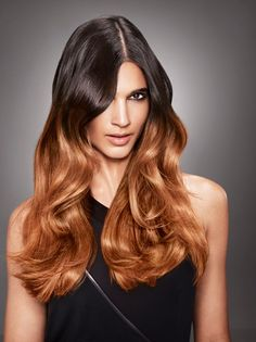 Look Californiano hecho en casa con Preference Loreal Paris