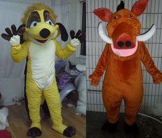 timon costume - Google Search