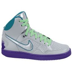 Nike Son Of Force Mid - Women's - Shoes