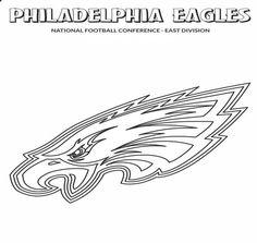 philadelphia eagles coloring pages   eagle football coloring pages   Football Helmet Coloring ...