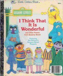 This was my favorite bedtime story, and still brings a smile to my face.