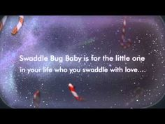 Swaddle Bug Baby a bedtime tale: All book sales support our antibullying and kindness camapign at sockmonkeynation.com  Please visit us to learn more