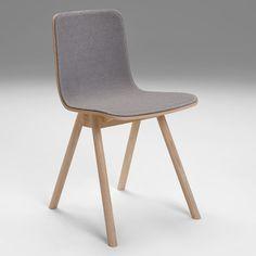 Jasper Morrison Designs Kali Chair To Fund African Orphanage | Decor 10 Creative Home Design