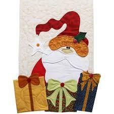 Resultado de imagem para patchcolagem Natal em toalhas de mesa