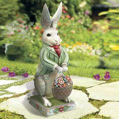 Heartwood Creek Four Seasons Rabbit