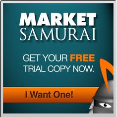 Market Samurai Free Trial Software Review