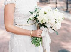 Tourterelle Floral Design - Charlottesville, VA - Ashley Relvas Photography @ashleyrelvas @oldmethall