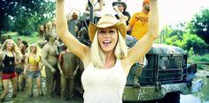 LoCash Cowboys - C.O.U.N.T.R.Y. ... 'I'm livin' in a country world' ... <3