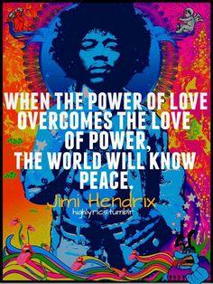 ✪☯☮ॐ American Hippie Psychedelic Art Peace ☮ Quote, Jimi Hendrix - Love . tie dye ✪☯☮ॐ American Hippie Psychedelic Art Peace ☮ Quote, Jimi Hendrix - Love . Jimi Hendrix Frases, Jimi Hendrix Live, Citations Hippie, Jimi Hendricks, Tableau Pop Art, Hippie Love, Hippie Music, Hippie Vibes, Hippie Chick