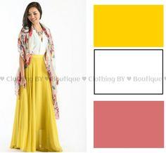 #Tip_de_combinacion  #ClothingBY  Siguenos en istagram y facebook