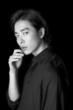 A Stalker's Guide to Kim Jae Wook - MyDramaList
