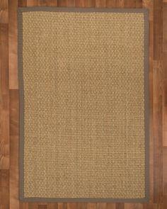Lancaster Handmade Taupe Area Rug