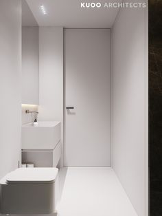 official website of architectural office Wc Design, Toilet Design, House Design, Minimalist Bathroom, Minimalist Interior, Modern Bathroom Design, Bathroom Interior Design, Casa Kardashian, Interior Minimalista