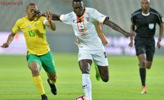 Zambia vs South Africa: Zambia end South Africa's 18-game unbeaten run